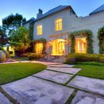 Home of the Day: Elegant French Contemporary Home