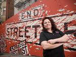 S.F Homeless Project: Can business make a difference?