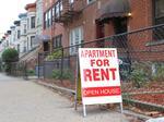 Birmingham apartment rent prices rise slightly