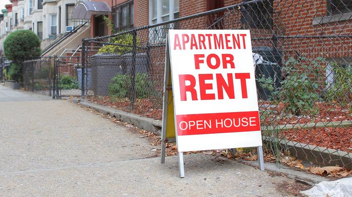 In Silicon Valley, 54% of baby boomers, 41% of millennials can't afford rent
