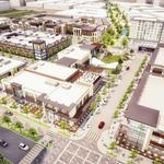 600-room hotel campus booked for $1B Frisco Station development