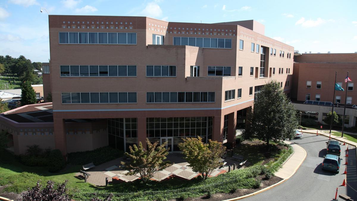 Crozer-Keystone Health System to open $2M, 52-bed detox ...