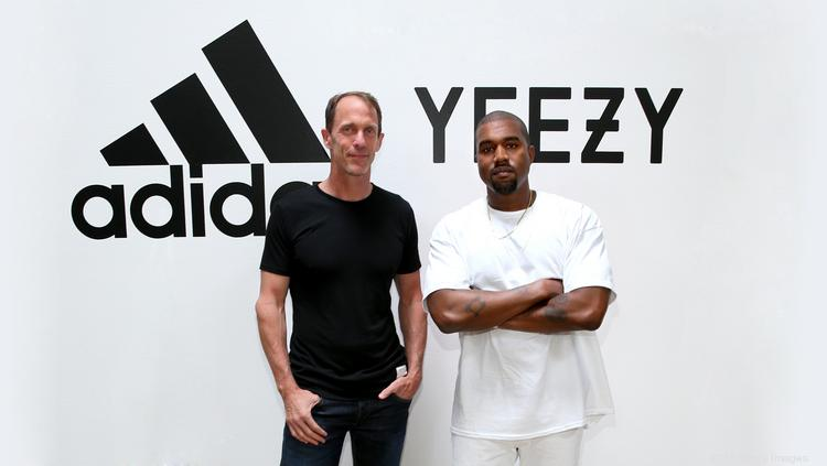 dc0e8b8a3e5 Kanye West joined Adidas in 2013 after ending his fraught relationship with  Nike.