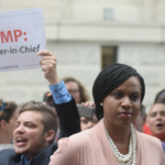 Ayanna Pressley will run against Michael <strong>Capuano</strong> for Congress