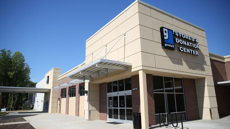 Goodwill Taking New Approach To Charlotte S Economic Mobility Issue