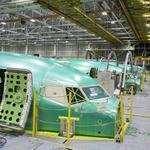 ​Spirit AeroSystems could face stiff Japanese competition on next Boeing jets