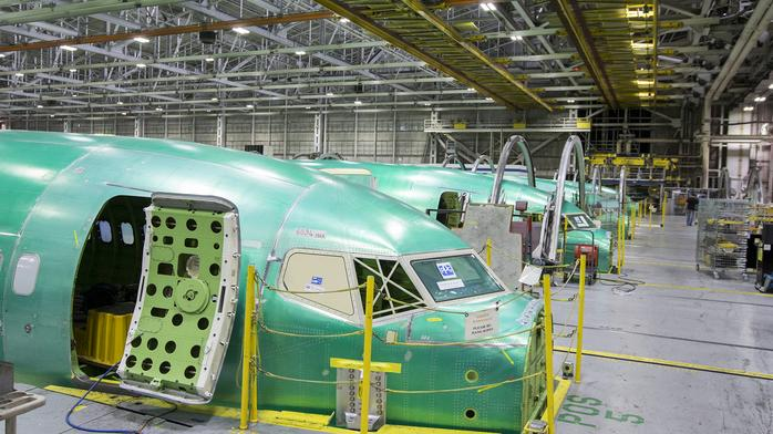 Will Wichita have more Boeing work in the future?