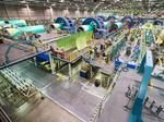 ​Spirit AeroSystems pushes technology for shop floor productivity