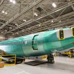 Boeing 'confident' in its position as talks with Spirit AeroSystems bog down