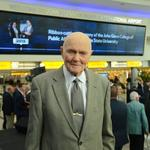 Ohio space pioneer <strong>John</strong> <strong>Glenn</strong> dies
