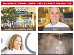 Nobu latest global high-end Asian restaurant to target Houston