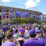 Orlando's $2 billion economic slam dunk