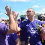 Breaking: Orlando City Soccer's Phil <strong>Rawlins</strong> steps down from day-to-day operations