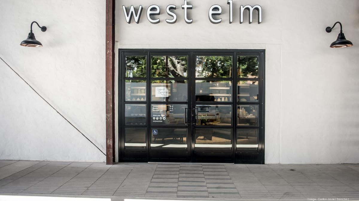 Furniture And Home Goods Retailer West Elm Coming To Old