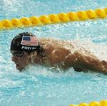 Michael Phelps' final Olympic run expected to provide lift for WBAL-TV coverage