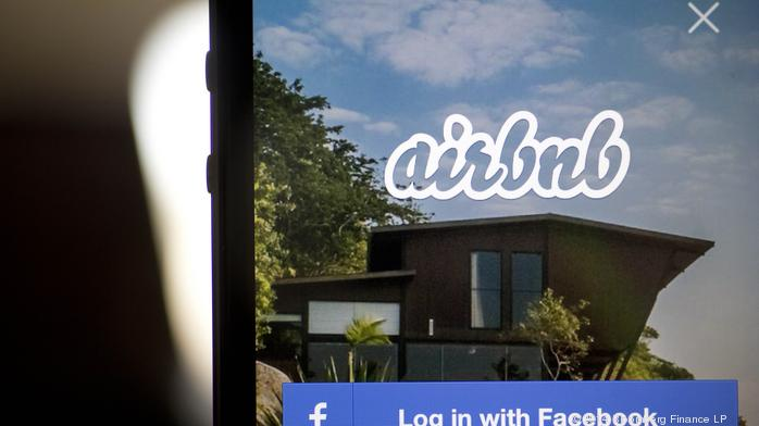 Business travel pushes Airbnb to next level of growth