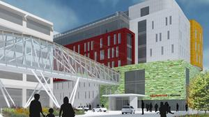 U of L realigns $48 million loan for big downtown office building
