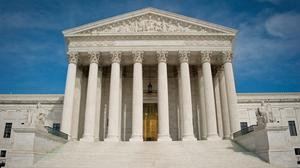 Sales tax collections hanging on Mass. rule, SCOTUS ruling
