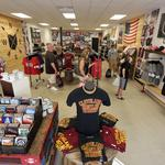 The Direction hometown-pride retailer's rapid growth taking it to new markets