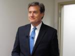U.S. Rep. Mike Turner talks HUBZone (Video)