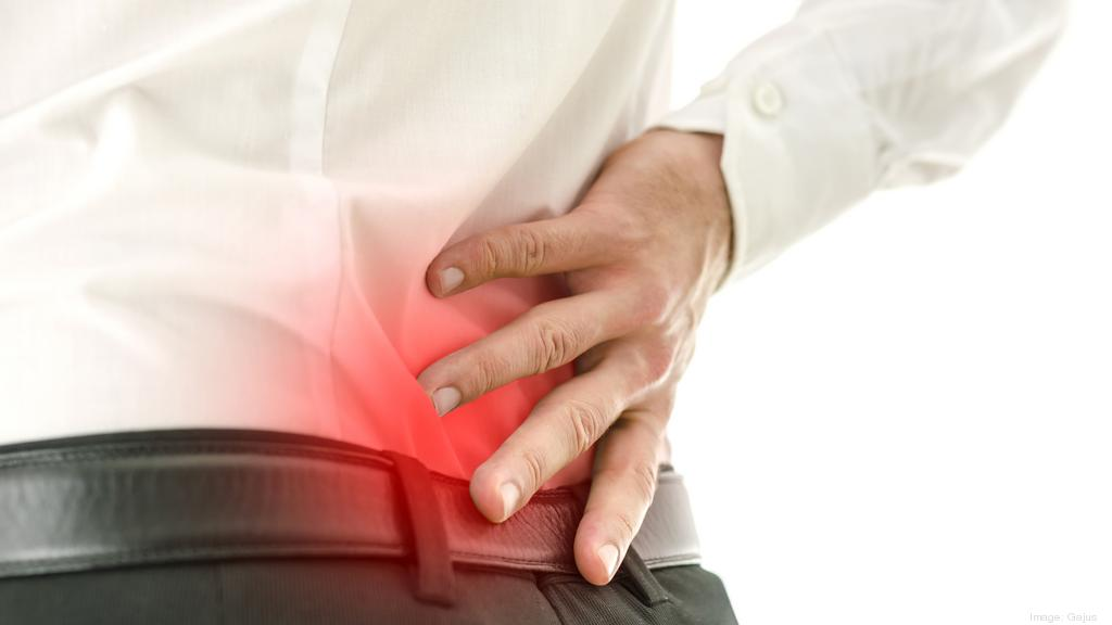 Ed Goldman The New Advice For Lower Back Pain Do Nothing