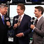 Taking a look at NASCAR's TV fortunes