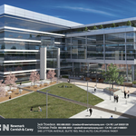 Windy Hill stands ready to catch big tenant after San Carlos OKs city's largest office campus