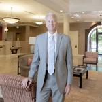 Stonegate gets more conservative on CRE lending