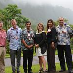 Windward Oahu Means Business: The Panelists