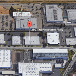 Exclusive: Tesla planning for Santa Clara service center: Here's where