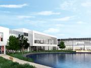 Additional expansion is underway at Halliburton's Houston headquarters.