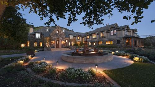 Presenting Fieldhaven, the Bay Area's Most Exceptional Estate