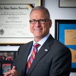 5 minutes with <strong>Joe</strong> <strong>DeMattos</strong>, president of Health Facilities Association of Maryland