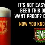 Charlotte brewery's campaign puts spotlight on bad beer