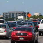 Stuck on a bridge? Tampa Bay's two-week traffic nightmare might be a case for transit