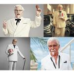 KFC's top marketer reveals the science behind its seven colonels — and there's more to come