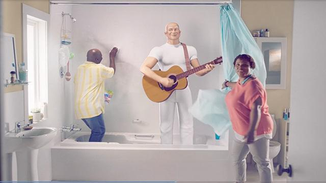 ​P&G to air commercials during Super Bowl