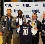 Minor league: The term you won't hear the Nashville Soccer Club use to describe itself