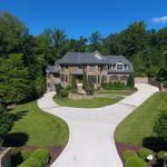Former 'Canes captain <strong>Eric</strong> <strong>Staal</strong> sells Raleigh mansion