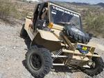 Nearly-indestructible off-road vehicle manufacturer TomCar making its electric vehicles available for commercial use, hiring (Video)