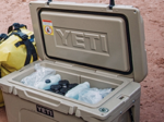 Yeti Coolers files IPO paperwork, eyes global expansion