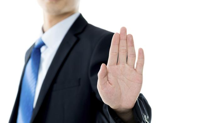 4 ways saying 'no' can improve your business