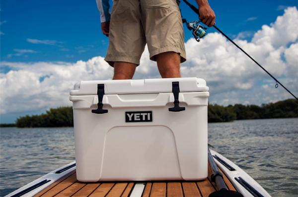 Report: Yeti Coolers could delay IPO - Austin Business Journal