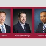 BB&T promotes three execs to management team