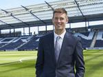Sporting Kansas City names new CEO