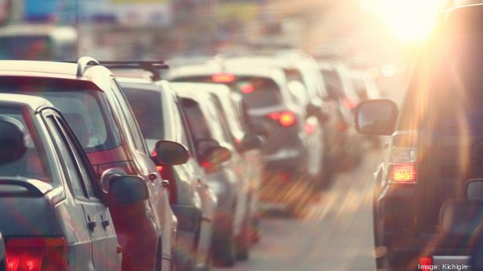 FRIDAY FEATURE: Most heavily traveled roads in Greater Philadelphia