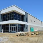 $12M industrial project kicks off near <strong>John</strong> Glenn Columbus International Airport
