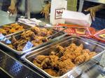 Where Bojangles' sees most potential for brand expansion