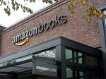 Amazon to open bookstore in D.C.