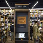 Silicon Valley's first Amazon Books heads to San Jose